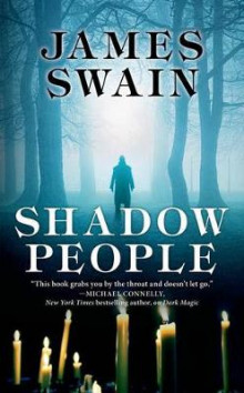 Shadow People av James Swain (Heftet)