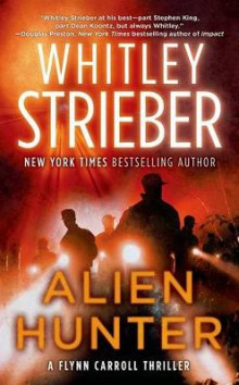 Alien Hunter av Whitley Strieber (Heftet)
