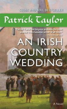 An Irish Country Wedding av Patrick Taylor (Heftet)