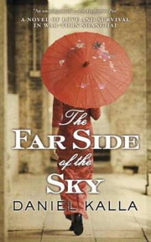 The Far Side of the Sky av Daniel Kalla (Heftet)