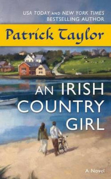 An Irish Country Girl av Patrick Taylor (Heftet)