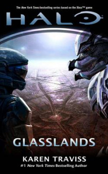 Halo: Glasslands av Karen Traviss (Heftet)