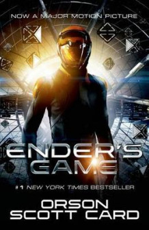 Ender's game av Orson Scott Card (Heftet)