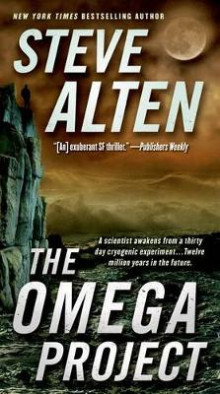 The Omega Project av Steve Alten (Heftet)