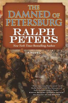 The Damned of Petersburg av Ralph Peters (Innbundet)