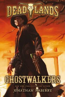 Ghostwalkers av Jonathan Maberry (Heftet)
