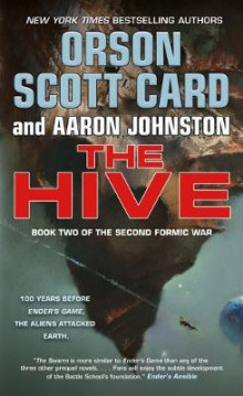 The Hive av Orson Scott Card (Heftet)