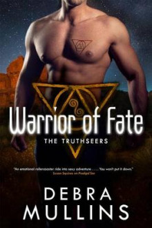 Warrior of Fate av Debra Mullins (Heftet)