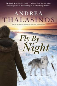 Fly by Night av Andrea Thalasinos (Innbundet)