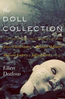 The Doll Collection av Ellen Datlow (Heftet)