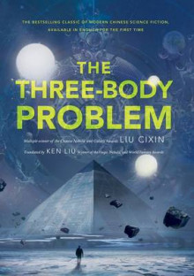 The Three-Body Problem av Cixin Liu (Innbundet)