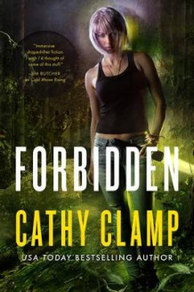 Forbidden av Cathy Clamp (Heftet)