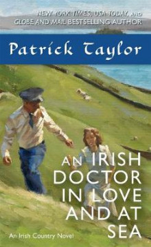 An Irish Doctor in Love and at Sea av Patrick Taylor (Heftet)