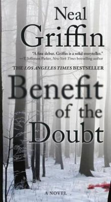 Benefit of the Doubt av Neal Griffin (Heftet)