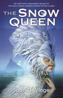The Snow Queen av Joan D Vinge (Heftet)