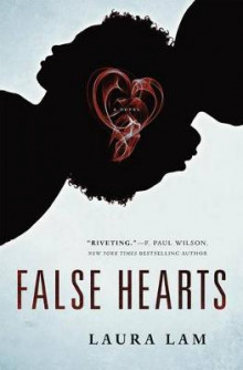 False Hearts av Laura Lam (Innbundet)