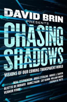 Chasing Shadows av David Brin (Heftet)