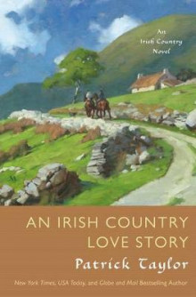 An Irish Country Love Story av Patrick Taylor (Heftet)