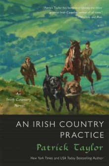 An Irish Country Practice av Patrick Taylor (Heftet)