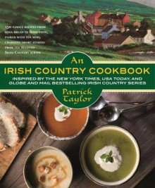 An Irish Country Cookbook av Patrick Taylor (Heftet)