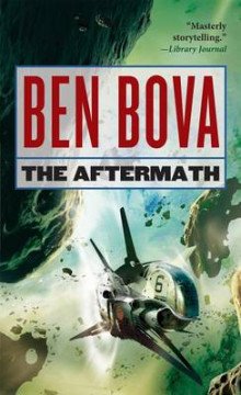 The Aftermath av Dr Ben Bova (Heftet)