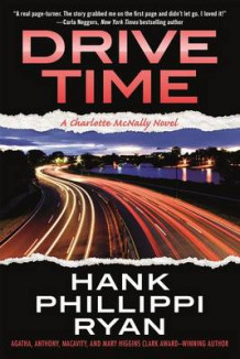 Drive Time av Hank Phillippi Ryan (Innbundet)