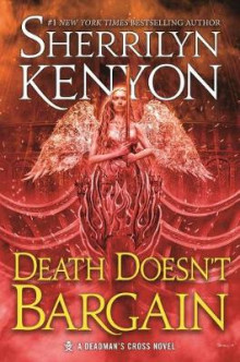 Death Doesn't Bargain av Sherrilyn Kenyon (Innbundet)