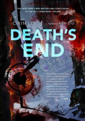 Death's End av Cixin Liu (Heftet)