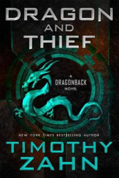 Dragon and Thief av Timothy Zahn (Heftet)