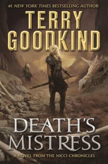 Death's Mistress av Terry Goodkind (Innbundet)