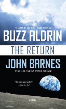 The Return av Buzz Aldrin og John Barnes (Heftet)