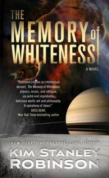 The Memory of Whiteness av Kim Stanley Robinson (Heftet)