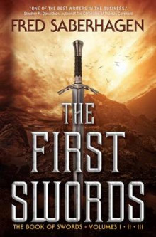 The First Swords av Fred Saberhagen (Heftet)