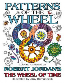 Patterns of the Wheel av Professor of Theatre Studies and Head of the School of Theatre Studies Robert Jordan og Amy Romanczuk (Heftet)