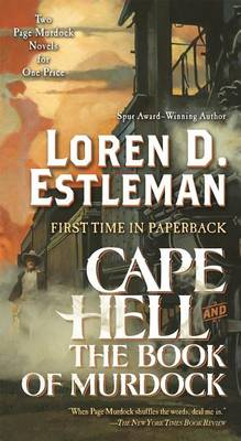 Cape Hell and the Book of Murdock av Author Loren D Estleman (Heftet)