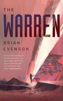 The Warren av Brian Evenson (Heftet)