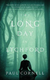 Omslag - A Long Day in Lychford