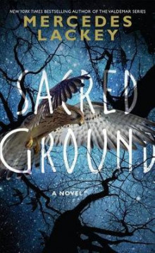 Sacred Ground av Mercedes Lackey (Heftet)