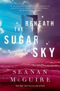 Beneath The Sugar Sky av Seanan McGuire (Innbundet)