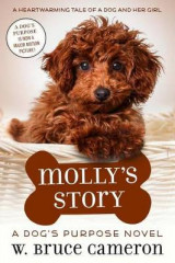 Omslag - Molly's Story