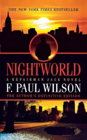 Nightworld av F Paul Wilson (Heftet)