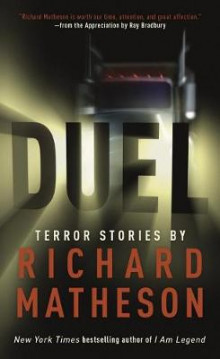 Duel av Richard Matheson (Heftet)