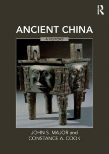 Ancient China av John S. Major og Constance A. Cook (Heftet)