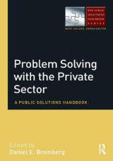 Omslag - Problem Solving with the Private Sector