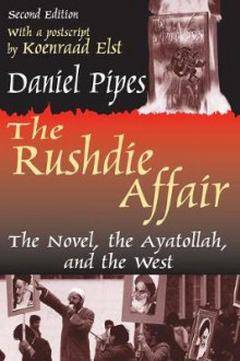The Rushdie Affair av Daniel Pipes (Heftet)