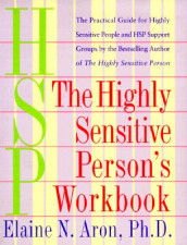 The Highly Sensitive Person's Workbook av Elaine N. Aron (Heftet)
