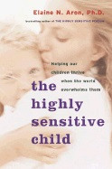 Highly Sensitive Child av Elaine N. Aron (Heftet)