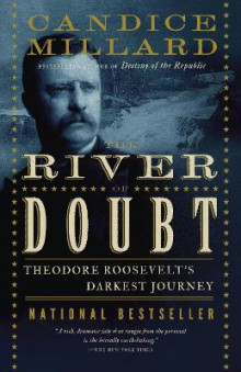 The River of Doubt av Candice Millard (Heftet)