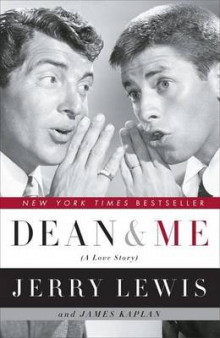 Dean and Me av Jerry Lewis og James Kaplan (Heftet)