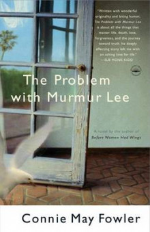 The Problem with Murmur Lee av Connie May Fowler (Heftet)